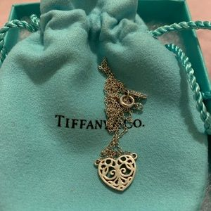 Tiffany & Co. Jewelry - Authentic Tiffany and Co necklace